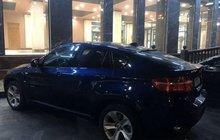 BMW X6 3.0AT, 2010, 150000км