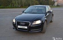 Audi A3 1.2AMT, 2012, 75000км