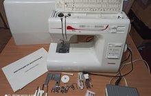 Швейная машинка Janome My Ecel W23U