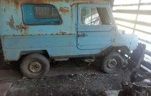 ЛуАЗ 969 1.2МТ, 1992, 600000км