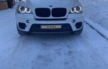 BMW X5 3.0AT, 2010, 180000км