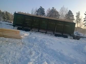 Скачать фотографию Строительные материалы Пиломатериал от производителя 30616964 в Новосибирске
