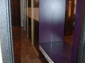 Просмотреть foto Мебель для прихожей Встроенные шкафы-купе в прихожую 31404851 в Новосибирске