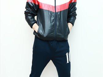 Уникальное фотографию Спортивная одежда *Сток* фирменных Брендов! Adidas Reebok Nike ! 32312847 в Новосибирске