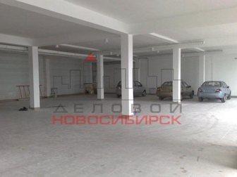 Увидеть фотографию  Продажа торгового помещения 3250 кв, м, * 175 000 000 руб, 32323117 в Новосибирске