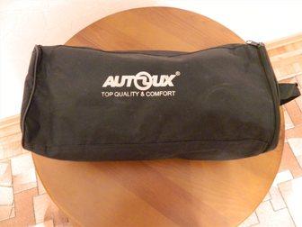 Скачать фотографию  Автопылесос Autolux Top Quality Comfort 32378495 в Новосибирске
