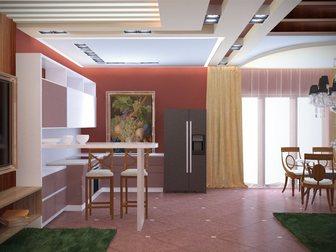 Смотреть фото Разное Предлагаю дизайн услуги по интерьеру) 32436684 в Новосибирске