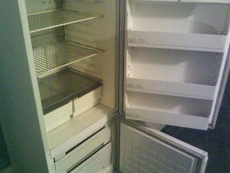 Скачать изображение  Холодильник Бирюса двухкамерный 32483197 в Новосибирске