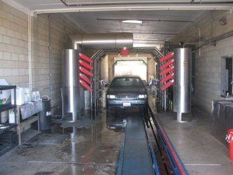 Новое фото Разное Услуги по очистке сточных вод автомоек 32499516 в Новосибирске