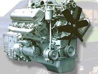 Просмотреть foto Автозапчасти Двигатель ЯМЗ 236М2, ЯМЗ 238 и КПП, с хранения 32534984 в Новосибирске