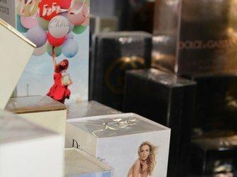 Смотреть фото Парфюмерия Выбираем парфюмерию на весну 32596429 в Новосибирске