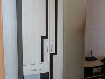 Уникальное фото Мебель для гостиной Срочно продаю мебель для прихожей! В отличном состоянии! 32597835 в Новосибирске