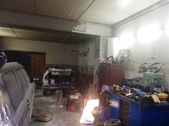 Скачать foto Гаражи, стоянки Продам капитальный гараж в Академгородке, в ГСК Энергия, уникальный вариант! 32601221 в Новосибирске