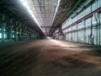Просмотреть фотографию Коммерческая недвижимость Сдам в аренду отапливаемое складское помещение площадью 3000 кв. м. 32624064 в Новосибирске