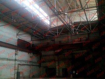 Увидеть foto Коммерческая недвижимость Сдам в аренду отапливаемое складское помещение площадью 11000 кв, м, 32624094 в Новосибирске