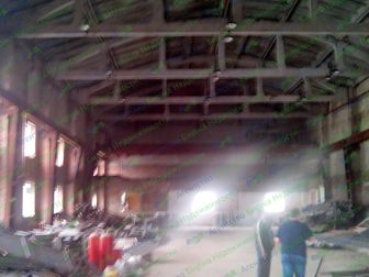 Увидеть фотографию Коммерческая недвижимость Сдам в аренду неотапливаемое производственно-складское здание площадью 750 кв. м. 32624108 в Новосибирске