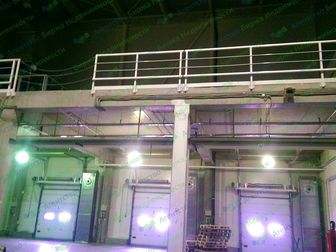 Просмотреть фотографию Коммерческая недвижимость Сдам в аренду отапливаемое складское помещение площадью 2600 кв, м, №А1028 32653841 в Новосибирске