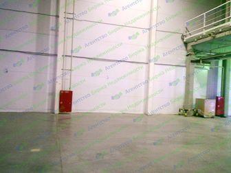 Скачать бесплатно foto Коммерческая недвижимость Сдам в аренду отапливаемое складское помещение площадью 2600 кв, м, №А1028 32653841 в Новосибирске