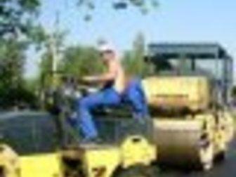Увидеть изображение Земельные участки Дорожные работы: асфальтирование и благоустройство 32663716 в Новосибирске