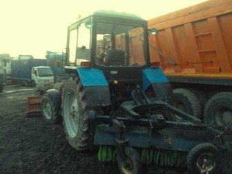 Увидеть фотографию Бетономиксер Трактор МТЗ 32675291 в Новосибирске