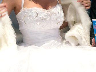 Просмотреть foto Свадебные платья Свадебное платье 32705044 в Новосибирске