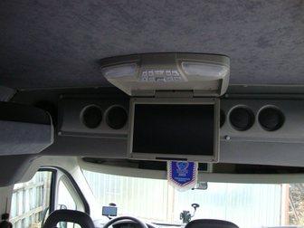 Скачать фотографию Авто на заказ Заказ микроавтобуса PEUGEOT Boxer (17 мест) 32731716 в Новосибирске