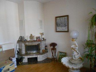 Увидеть фотографию Элитная недвижимость Шикарная квартира в тихом центре 32800128 в Новосибирске