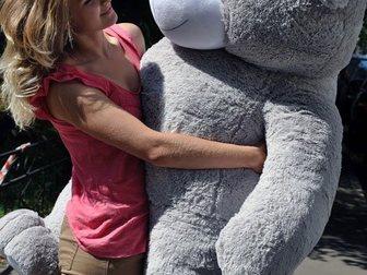 Скачать фото  Большие мишки, плюшевые медведи 32822268 в Новосибирске