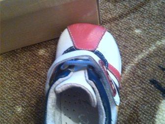 Смотреть фотографию Детская обувь Ботиночки унив 19 р-р 32841392 в Новосибирске