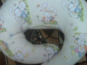 Скачать бесплатно фото Товары для новорожденных Подушка для кормления 32841441 в Новосибирске