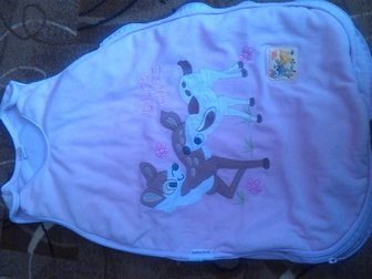 Скачать фото Товары для новорожденных Спальный мешок +подарок! 32841477 в Новосибирске