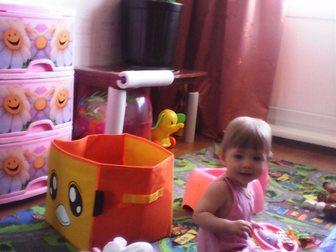 Уникальное foto Услуги няни Принимающая няня(Юго-Западный ж/м) 32922948 в Новосибирске