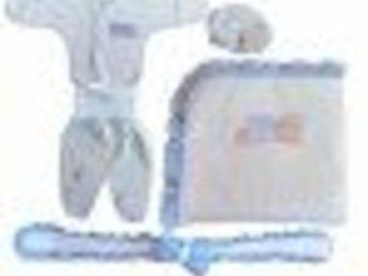Новое изображение  Комплект на выписку из роддома Соня лето 32959434 в Новосибирске