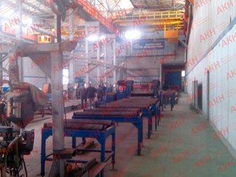 Скачать бесплатно фотографию Коммерческая недвижимость Сдам в аренду отапливаемое производственно-складское здание площадью 5800 кв, м, №А1225 32970636 в Новосибирске