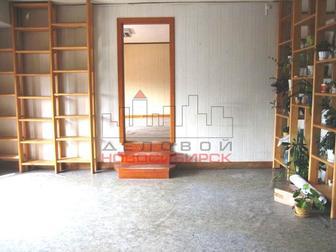Смотреть фотографию Коммерческая недвижимость Сдам складское помещение 1194,3 кв. м. 32987177 в Новосибирске