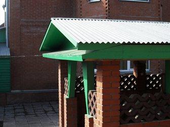 Увидеть фотографию Дома Продам коттедж (дом) ул, Успенского 33007933 в Новосибирске