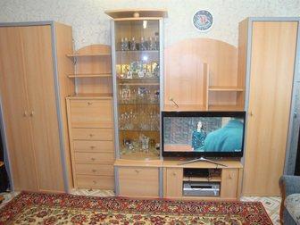 Увидеть фото Мягкая мебель Продам стенку 33049225 в Новосибирске