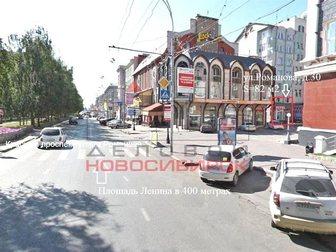 Свежее фото Коммерческая недвижимость Сдам универсальное помещение 82 кв, м 33055748 в Новосибирске