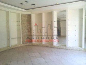 Просмотреть foto Коммерческая недвижимость Сдам универсальное помещение 82 кв, м 33055748 в Новосибирске