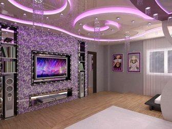Уникальное изображение Дизайн интерьера Натяжные потолки 33057218 в Новосибирске