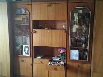 Скачать бесплатно фото  Стенка мебельная 33136076 в Новосибирске