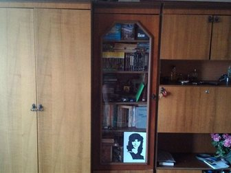 Просмотреть фотографию  Стенка мебельная 33136076 в Новосибирске
