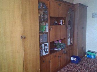 Новое изображение  Стенка мебельная 33161637 в Новосибирске