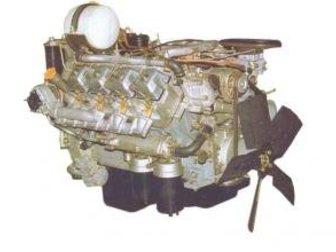 Уникальное фото Разное Двигатель КАМАЗ 740, 10 с хранения 33180492 в Новосибирске