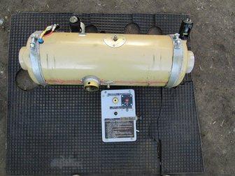 Смотреть фото Разное Отопительно-вентиляционная установка ОВ-65 с хранения 33180673 в Новосибирске