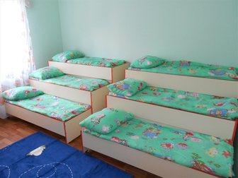 Скачать бесплатно изображение  Домашний сад(услуги няни) на Тюленина 19/2 33254237 в Новосибирске