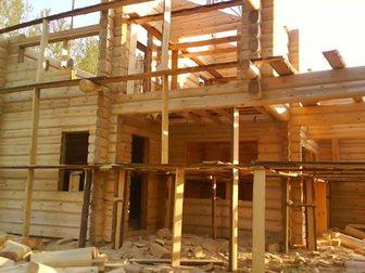 Свежее foto Строительство домов Сруб из кедра 33254481 в Новосибирске