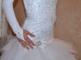 Скачать бесплатно foto Свадебные платья Дорогое платье недорого 33264259 в Новосибирске