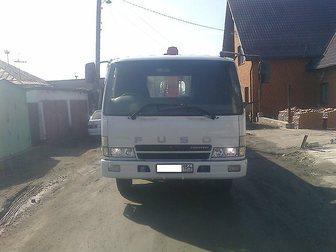Уникальное фото Самопогрузчик (кран-манипулятор) Продам самогруз 33293080 в Новосибирске