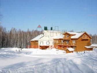 Смотреть фотографию Коммерческая недвижимость Продажа готового бизнеса - база отдыха 1260 кв, м 33295779 в Новосибирске